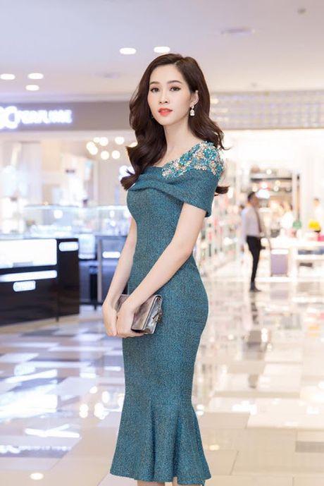 Hoa hau Dang Thu Thao: 'Tay choi' hang hieu kin tieng cua Vbiz - Anh 8