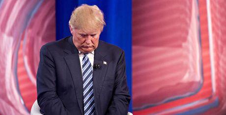 WSJ: Cu tri tha bau cho ben thu ba hon la Clinton hay Trump - Anh 1