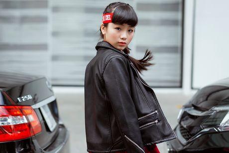 Hinh anh nguoi lon cua Kim Anh sau khi roi The Voice Kids - Anh 9