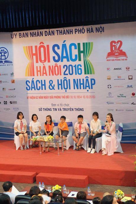 Lan dau tien Ha Noi co Dai su van hoa doc Thu do - Anh 3