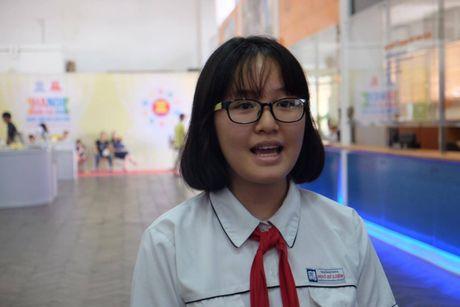 Lan dau tien Ha Noi co Dai su van hoa doc Thu do - Anh 4