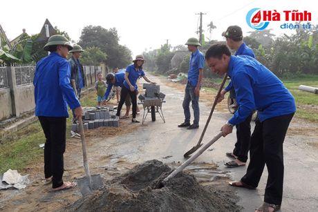 Thiet thuc huong ung Chien dich Lam cho the gioi sach hon - Anh 3