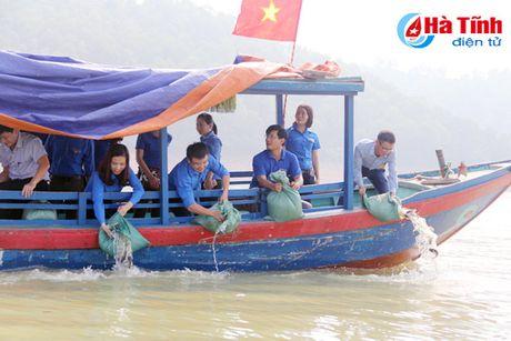 Thiet thuc huong ung Chien dich Lam cho the gioi sach hon - Anh 4