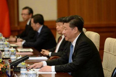Trung Quoc: Tu hinh nguyen Bi thu Tinh uy Van Nam - Anh 1