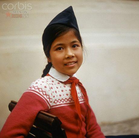 Bac Viet 1973: Nhung nu cuoi loe len tu chet choc - Anh 6