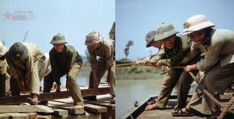 Bac Viet 1973: Nhung nu cuoi loe len tu chet choc - Anh 7