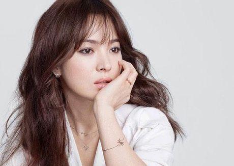 Anti-fan cua Song Hye Kyo bi phat 60 trieu vi toi vu khong - Anh 1