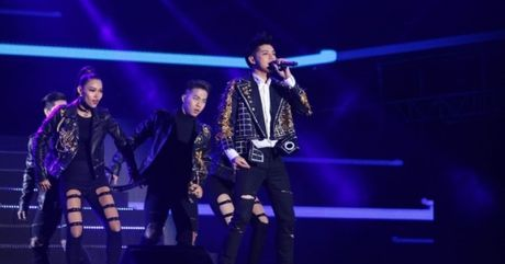 Asia Song Festival 2016: Tiet muc cua Noo Phuoc Thinh lot top 5 - Anh 1