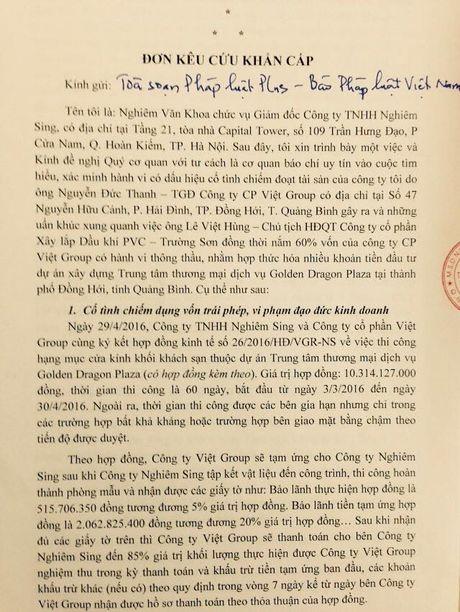 Dia oc Plus 24h: Nghia trang bac ty 'dap chieu' tai thi xa Muong Lay - Anh 5