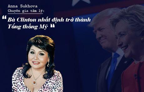 Gioi chuyen gia Nga du doan tan Tong thong My - Anh 4