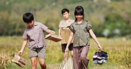 Tiep buoc Tam Cam, 'Gang tay do' cung di duong vong bang lien hoan phim quoc te - Anh 3