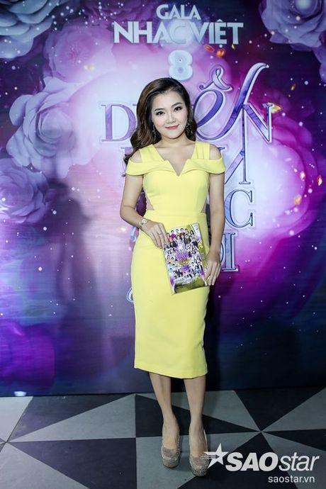 Ho Ngoc Ha: 'Dung bao gio do loi boi day la so phan cua minh roi' - Anh 5