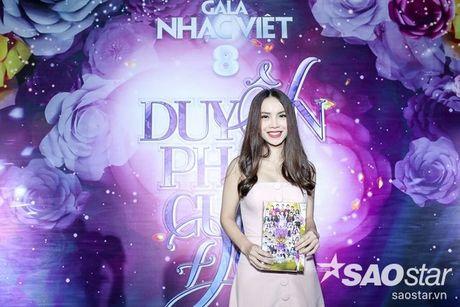 Ho Ngoc Ha: 'Dung bao gio do loi boi day la so phan cua minh roi' - Anh 8