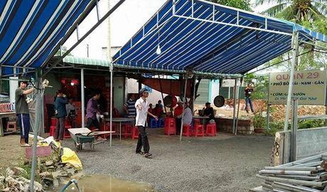 Binh Thuan: Mot pham nhan tu vong trong trai giam - Anh 1