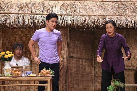 Truong Giang 'da xoay' chuyen Tran Thanh sua mui - Anh 3