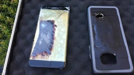 Ac mong cung da den, bao Han dua tin Samsung tam ngung san xuat Galaxy Note7 - Anh 2