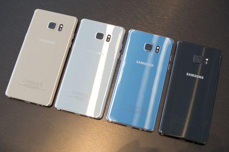 Ac mong cung da den, bao Han dua tin Samsung tam ngung san xuat Galaxy Note7 - Anh 3