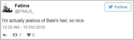 Thao chun buoc, Gareth Bale de lo mai toc dai mem mai nhu... thieu nu - Anh 4