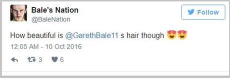 Thao chun buoc, Gareth Bale de lo mai toc dai mem mai nhu... thieu nu - Anh 6