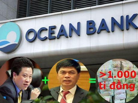 Dai an Oceanbank: 'Nuong' ngan ti de muu loi ca nhan - Anh 1