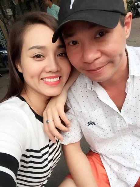 Nhan sac nguoi yeu moi cua 'Bac Dau' Cong Ly - Anh 1