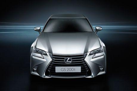 Can canh sieu xe 3,13 ty dong cua Lexus tai Vietnam Motor Show 2016 - Anh 10