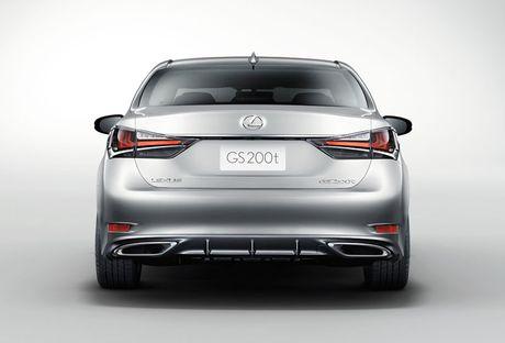 Can canh sieu xe 3,13 ty dong cua Lexus tai Vietnam Motor Show 2016 - Anh 12