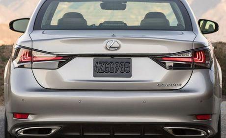 Can canh sieu xe 3,13 ty dong cua Lexus tai Vietnam Motor Show 2016 - Anh 17