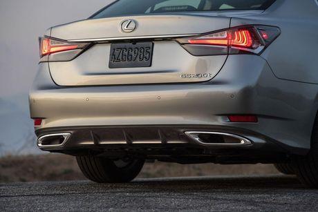 Can canh sieu xe 3,13 ty dong cua Lexus tai Vietnam Motor Show 2016 - Anh 18