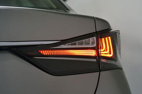 Can canh sieu xe 3,13 ty dong cua Lexus tai Vietnam Motor Show 2016 - Anh 19