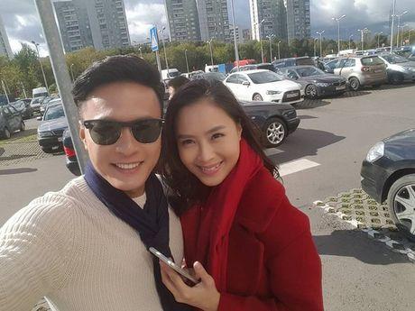 Ly do 'nguoi tinh' Hong Dang tu choi dong canh nong - Anh 2