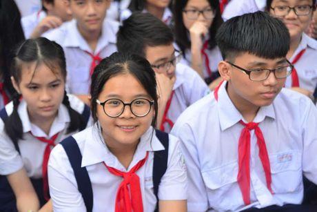 TP.HCM cho phep day them trong truong khi hoc sinh tu nguyen - Anh 1