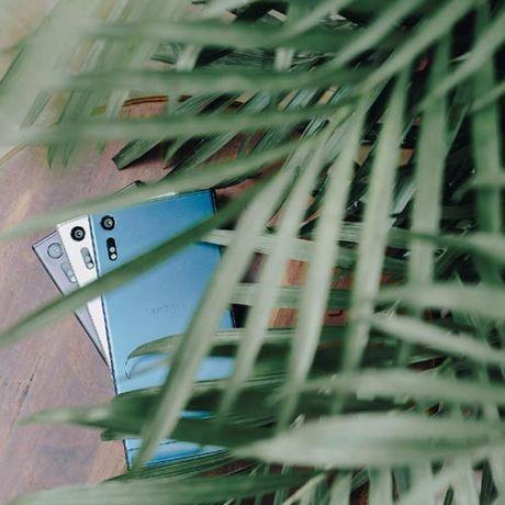 Xperia XZ – Dot pha voi camera bo 3 cam bien - Anh 3