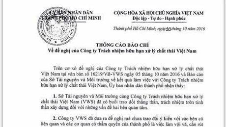 TPHCM bac 'toi hau thu' tra 2.000 tan rac cua Da Phuoc - Anh 2