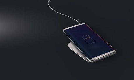 Samsung ngung san xuat Galaxy Note 7, tung Galaxy S8? - Anh 1