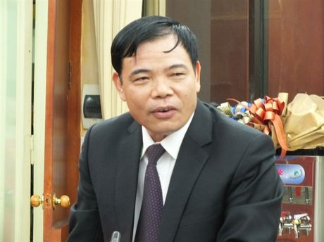 De chan nuoi thanh ruong cot nganh nong nghiep - Anh 4