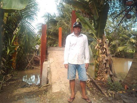 Ty phu Khmer so huu tren 100 cong ruong lua cung giac mo dai dien - Anh 1