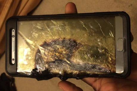 Samsung can phai doi mat voi su that: Galaxy Note7 thuc su da chet! - Anh 2