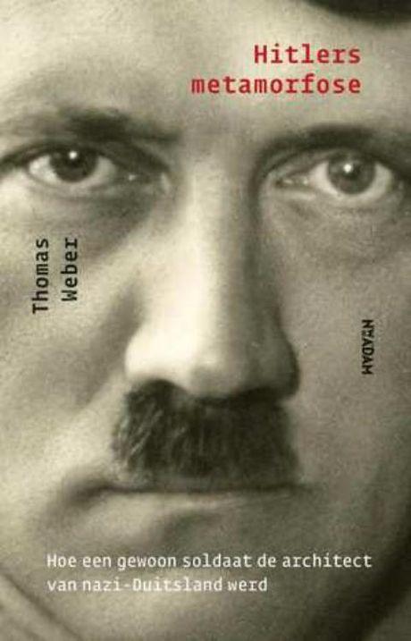 Hitler tung bi mat viet tu truyen duoi ten gia truoc khi tro thanh trum phat xit - Anh 2