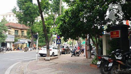 Ha Noi: Cong an tich cuc tim hieu than nhan cua be gai 12 tuoi mang thai bi ban qua Trung Quoc - Anh 2