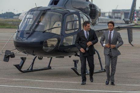 'Bong hong nuoc Anh' sanh vai Tom Hanks trong phan tiep theo 'Mat ma Da Vinci' - Anh 5