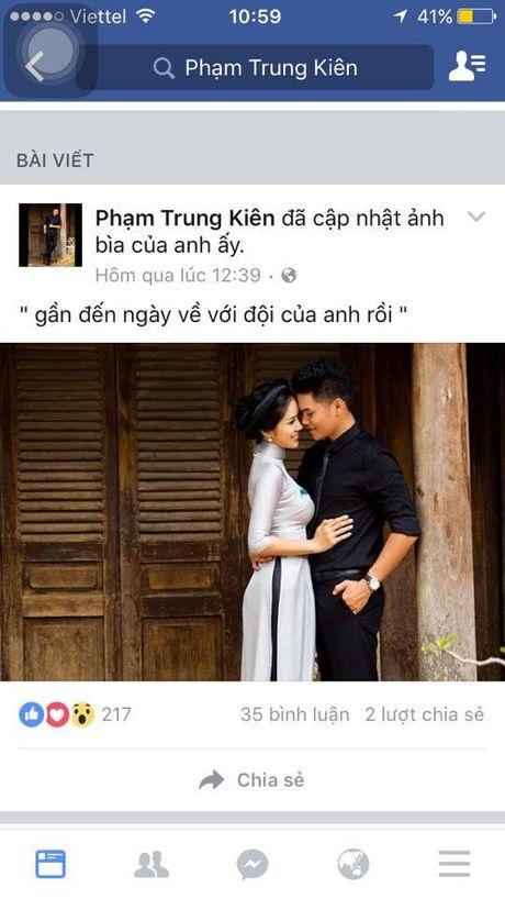 Chuyen di dinh menh xe duyen Le Phuong va chong sap cuoi co ca Quy Binh - Anh 12
