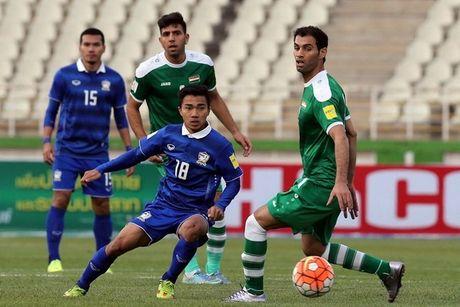 Vong loai World Cup: Thai Lan doi mat 'cua tu,' Duc-Bac Ireland - Anh 1
