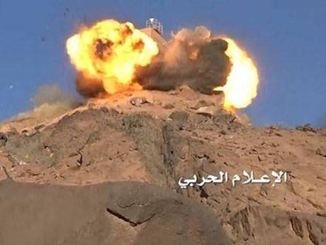 Saudi Arabia trung ten lua dan dao: Patriot bat luc? - Anh 1