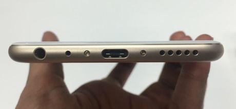 Meizu MX6 trinh lang: Vi xu ly 10 loi, 4GB RAM, cam ung van tay - Anh 4