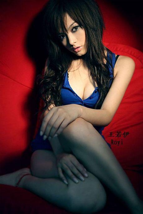 Ban gai moi cua Thich Tieu Long nong bong tung cm - Anh 7