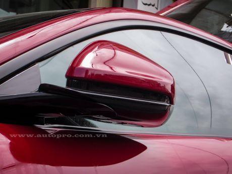 Ban do Ferrari F12 Berlinetta doc nhat Viet Nam rao ban gan 17 ty Dong - Anh 8