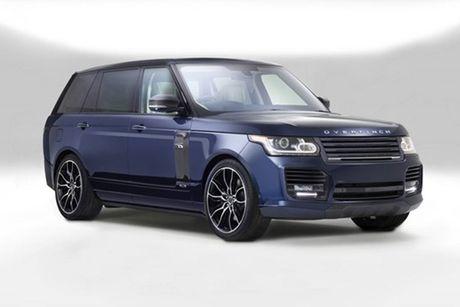 'Doc ban' Range Rover do dat hon ca sieu SUV Bentley - Anh 10