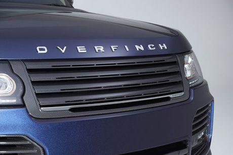'Doc ban' Range Rover do dat hon ca sieu SUV Bentley - Anh 2