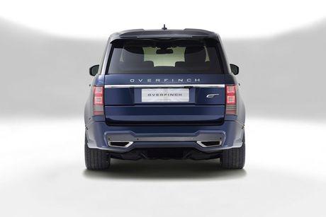 'Doc ban' Range Rover do dat hon ca sieu SUV Bentley - Anh 4